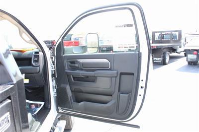 2020 Ram 4500 Regular Cab DRW 4x4, Freedom ProContractor Body #M20452 - photo 26