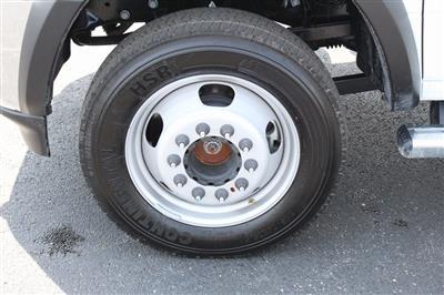 2020 Ram 4500 Regular Cab DRW 4x4, Freedom ProContractor Body #M20452 - photo 30
