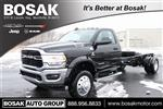 2020 Ram 4500 Regular Cab DRW 4x4, Cab Chassis #M20453 - photo 1