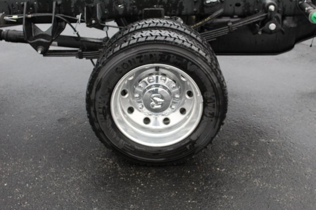 2020 Ram 4500 Regular Cab DRW 4x4, Cab Chassis #M20454 - photo 26
