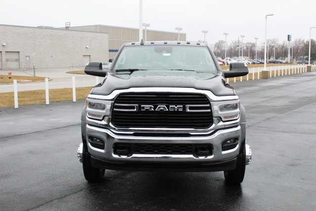 2020 Ram 4500 Regular Cab DRW 4x4, Cab Chassis #M20454 - photo 8