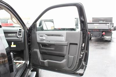2020 Ram 4500 Regular Cab DRW 4x4, Cab Chassis #M20454 - photo 21