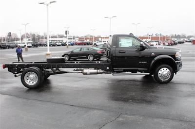 2020 Ram 4500 Regular Cab DRW 4x4, Cab Chassis #M20454 - photo 6