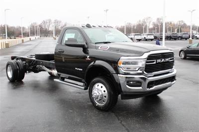 2020 Ram 4500 Regular Cab DRW 4x4, Cab Chassis #M20454 - photo 7