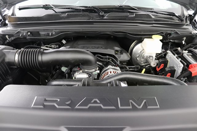 2020 Ram 1500 Crew Cab 4x4, Pickup #M20476 - photo 44