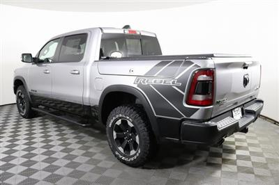 2020 Ram 1500 Crew Cab 4x4, Pickup #M20476 - photo 2