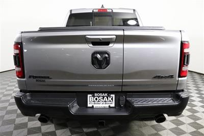 2020 Ram 1500 Crew Cab 4x4, Pickup #M20476 - photo 4