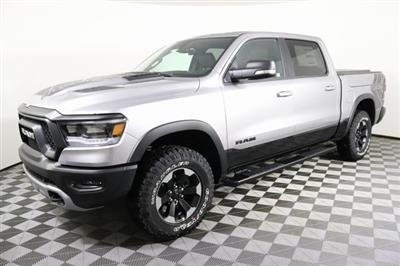2020 Ram 1500 Crew Cab 4x4, Pickup #M20476 - photo 9