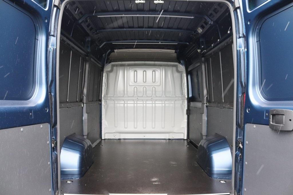 2020 ProMaster 2500 High Roof FWD, Empty Cargo Van #M20560 - photo 2