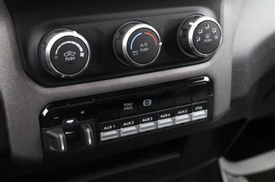 2020 Ram 5500 Regular Cab DRW 4x2, Bay Bridge Classic Cutaway Van #M20587 - photo 16
