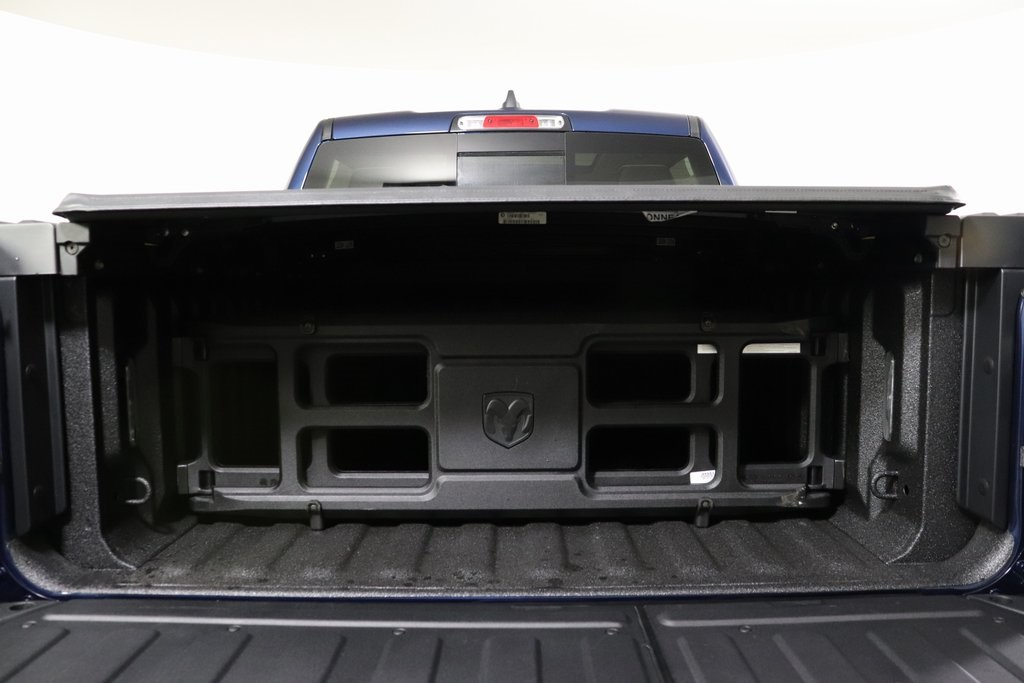 2020 Ram 1500 Crew Cab 4x4, Pickup #M20629 - photo 38