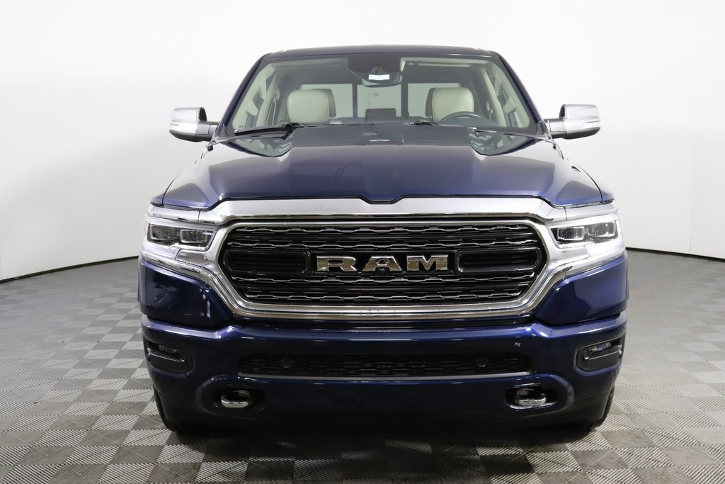 2020 Ram 1500 Crew Cab 4x4, Pickup #M20629 - photo 7