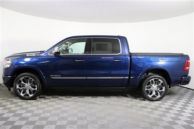 2020 Ram 1500 Crew Cab 4x4, Pickup #M20629 - photo 3