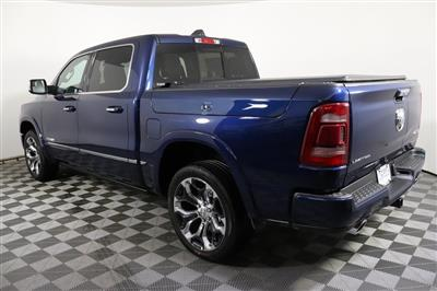 2020 Ram 1500 Crew Cab 4x4, Pickup #M20629 - photo 2