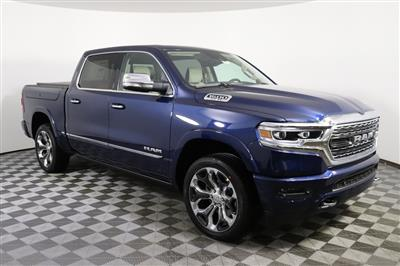 2020 Ram 1500 Crew Cab 4x4, Pickup #M20629 - photo 6