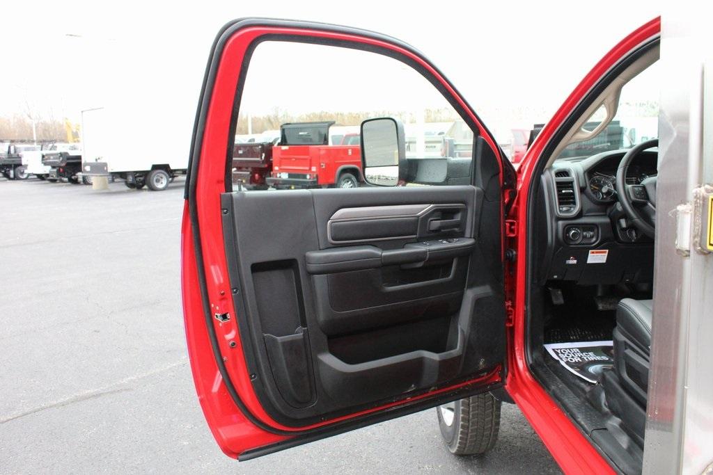 2020 Ram 5500 Regular Cab DRW 4x4, Monroe MTE-Zee SST Series Dump Body #M20632 - photo 17