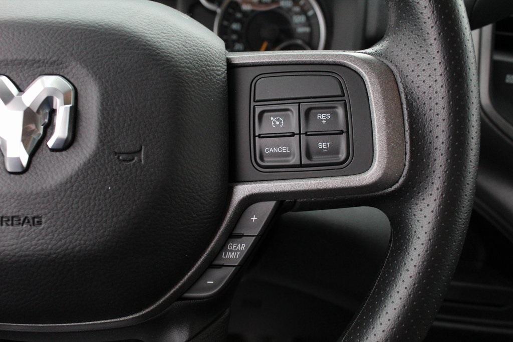 2020 Ram 5500 Regular Cab DRW 4x4, Monroe Dump Body #M20632 - photo 1