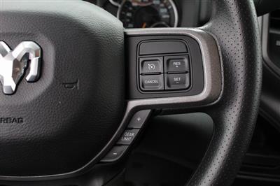 2020 Ram 5500 Regular Cab DRW 4x4, Monroe MTE-Zee SST Series Dump Body #M20632 - photo 2