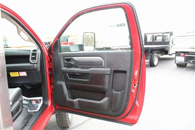 2020 Ram 5500 Regular Cab DRW 4x4, Monroe MTE-Zee SST Series Dump Body #M20632 - photo 23