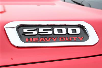 2020 Ram 5500 Regular Cab DRW 4x4, Monroe MTE-Zee SST Series Dump Body #M20632 - photo 26