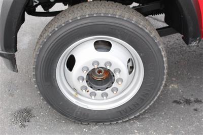 2020 Ram 5500 Regular Cab DRW 4x4, Monroe MTE-Zee SST Series Dump Body #M20632 - photo 28