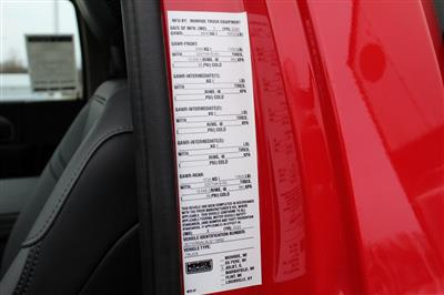 2020 Ram 5500 Regular Cab DRW 4x4, Monroe MTE-Zee SST Series Dump Body #M20632 - photo 30