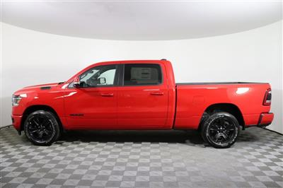 2020 Ram 1500 Crew Cab 4x4, Pickup #M20637 - photo 3