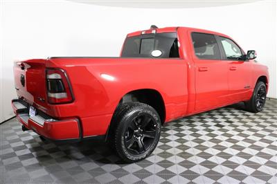 2020 Ram 1500 Crew Cab 4x4, Pickup #M20637 - photo 5