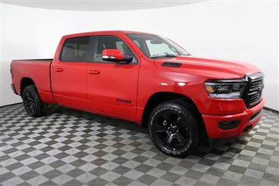 2020 Ram 1500 Crew Cab 4x4, Pickup #M20637 - photo 7