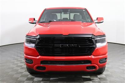2020 Ram 1500 Crew Cab 4x4, Pickup #M20637 - photo 8