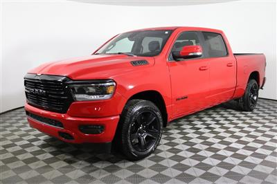 2020 Ram 1500 Crew Cab 4x4, Pickup #M20637 - photo 9