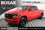 2020 Ram 1500 Crew Cab 4x4, Pickup #M20637 - photo 1