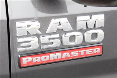 2020 Ram ProMaster 3500 High Roof FWD, CrewVanCo Cabin Conversion Crew Van #M20640 - photo 25