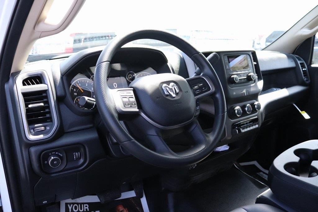 2020 Ram 5500 Regular Cab DRW 4x2, Cab Chassis #M20702 - photo 12