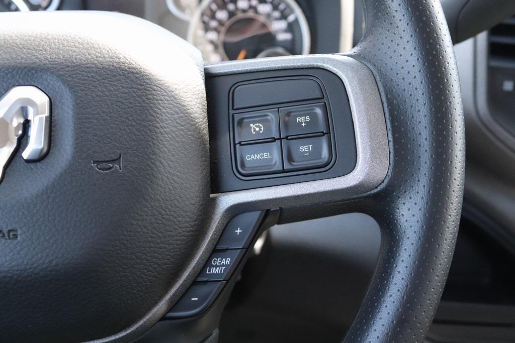 2020 Ram 5500 Regular Cab DRW 4x2, Monroe Versa-Line Stake Body Stake Bed #M20702 - photo 15
