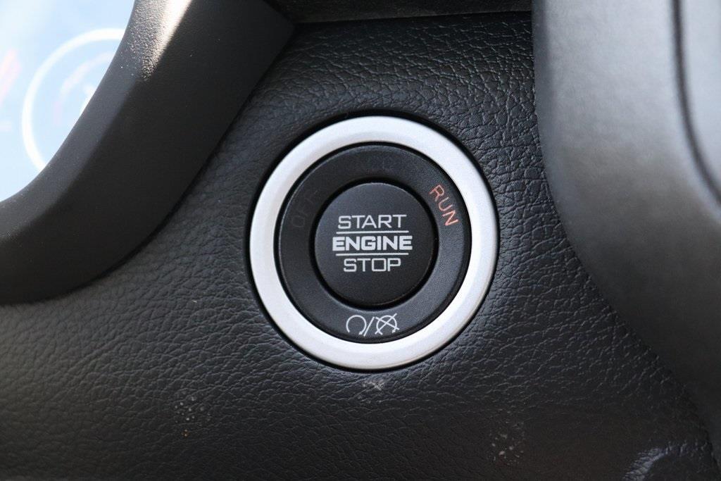 2020 Ram 5500 Regular Cab DRW 4x2, Cab Chassis #M20702 - photo 17