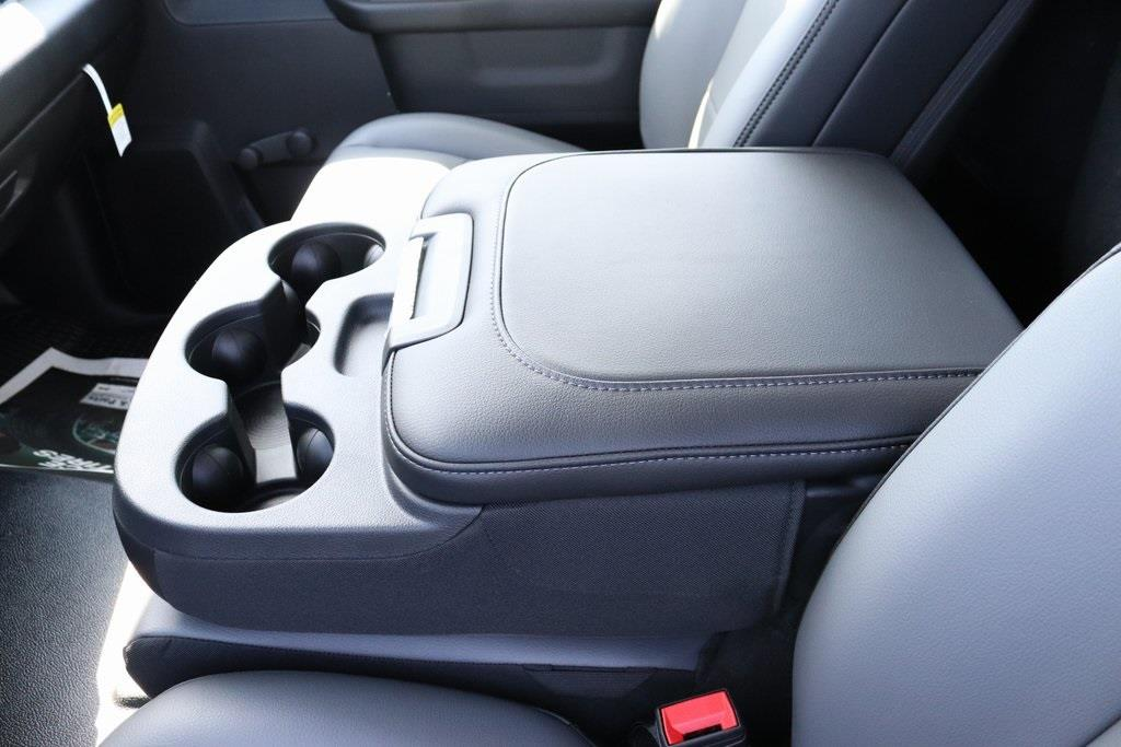 2020 Ram 5500 Regular Cab DRW 4x2, Monroe Versa-Line Stake Body Stake Bed #M20702 - photo 22