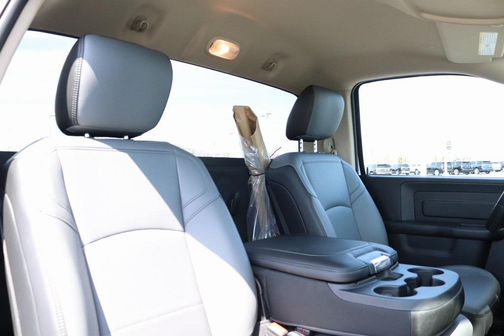 2020 Ram 5500 Regular Cab DRW 4x2, Monroe Versa-Line Stake Body Stake Bed #M20702 - photo 25