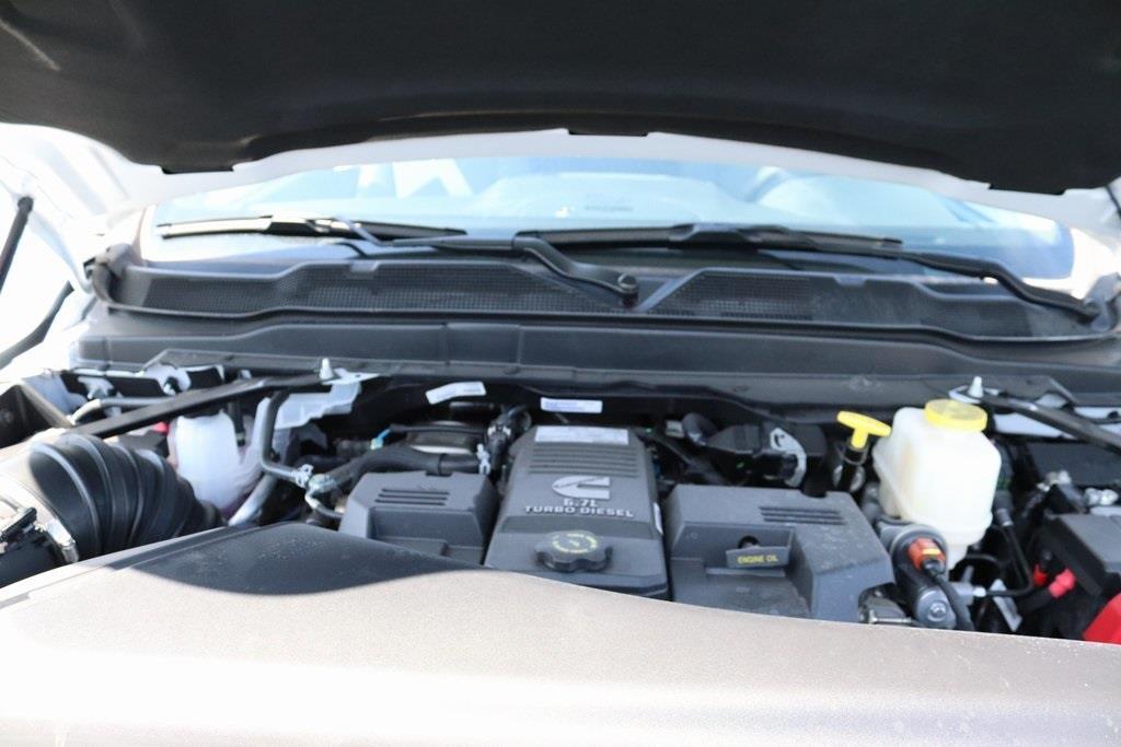 2020 Ram 5500 Regular Cab DRW 4x2, Monroe Versa-Line Stake Body Stake Bed #M20702 - photo 28