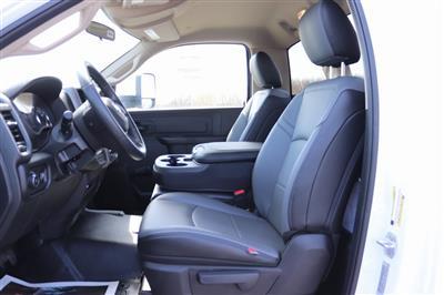 2020 Ram 5500 Regular Cab DRW 4x2, Cab Chassis #M20702 - photo 10