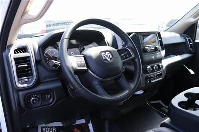 2020 Ram 5500 Regular Cab DRW 4x2, Monroe Versa-Line Stake Body Stake Bed #M20702 - photo 12