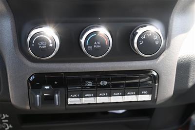 2020 Ram 5500 Regular Cab DRW 4x2, Monroe Versa-Line Stake Body Stake Bed #M20702 - photo 20