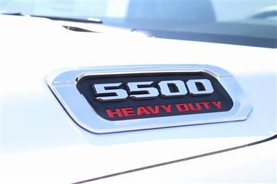 2020 Ram 5500 Regular Cab DRW 4x2, Cab Chassis #M20702 - photo 31
