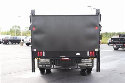 2020 Ram 5500 Regular Cab DRW 4x2, Monroe Versa-Line Stake Body Stake Bed #M20702 - photo 5