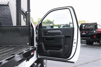 2020 Ram 5500 Regular Cab DRW 4x2, Monroe Platform Body #M20707 - photo 28