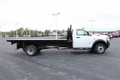 2020 Ram 5500 Regular Cab DRW 4x2, Monroe Platform Body #M20707 - photo 6