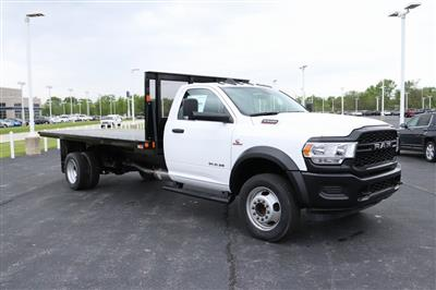 2020 Ram 5500 Regular Cab DRW 4x2, Monroe Platform Body #M20707 - photo 7