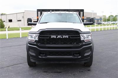 2020 Ram 5500 Regular Cab DRW 4x2, Monroe Platform Body #M20707 - photo 8