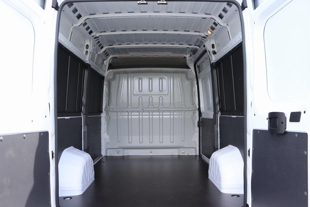 2020 Ram ProMaster 2500 High Roof FWD, Empty Cargo Van #M20741 - photo 2