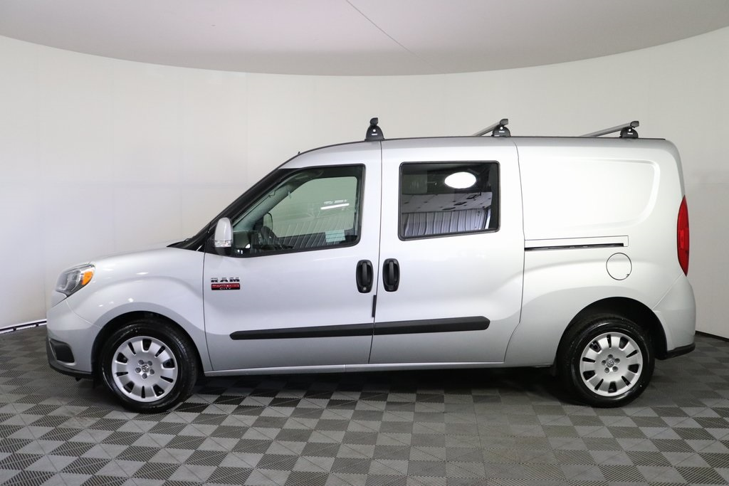 2020 Ram ProMaster City FWD, Empty Cargo Van #M20774 - photo 3